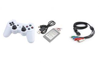 Accesorios Sony PS2 - PS3 - PS4 - PS Vita