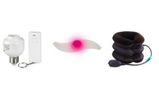 Gadgets - Salud y Ejercicios